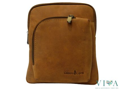 Business Bag  Gianni Conti  961257 camel