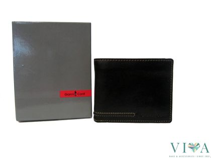 Men Wallet Gianni Conti 707410 black