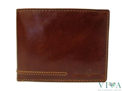 Men's Wallet Gianni Conti 707111 dark brown