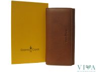 Women's Leather Wallet Gianni Conti  587003 brown