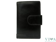 Women's Leather Wallet Gianni Conti 708161 black