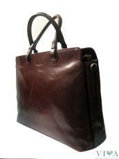 Gianni Conti Bag 903662  dark brown