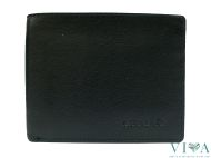 Men's Leather Wallet Alex&Co.  287010 black