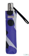 Woman's Automatic Umbrella Pertegaz  85147  multi blue