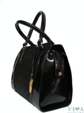 Woman's Bag Giordano 160 black