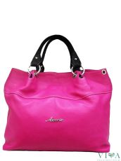 Womans Bag Avorio 3181  fuchsia