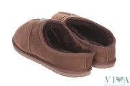 Unisex Slippers 950 brown