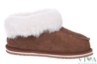 Women Slippers 472 brown