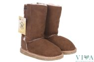 Children Boots brown