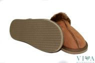 Women Slippers 160 brown
