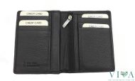 Men's Leather Wallet Gianni Conti 587479 black