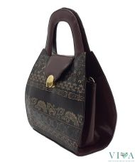 Talja Handbag 032 brown