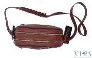 Womans Bag Avorio 185 red