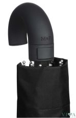 Man's Automatic Umbrella M&P 2792 black