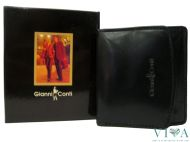 Unisex Gianni Conti Wallet 907084 black
