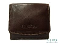 Unisex Gianni Conti Wallet 907084 brown