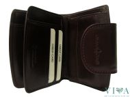 Unisex Gianni Conti Wallet 908035 brown
