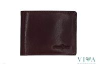 Men's Leather Wallet Gianni Conti 907023 brown