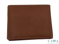 Men's Leather Wallet Gianni Conti 587430 brown